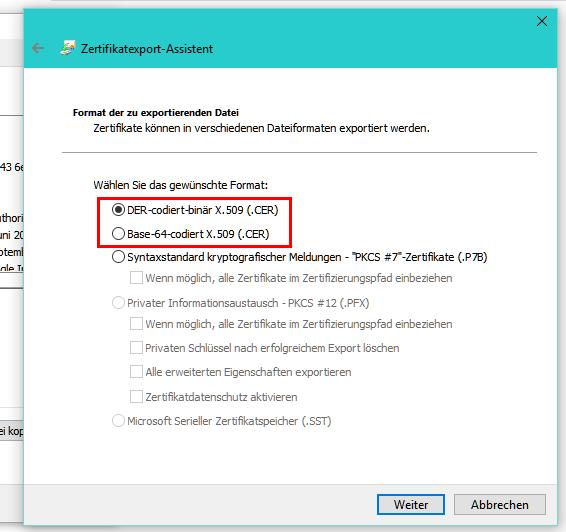Awesome Chrome Löschen SSL Zertifikat Model - Online Birth ...